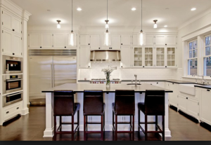 Cabinet Refinishing Denver