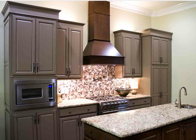 Bon Cabinet Refinishing Denver