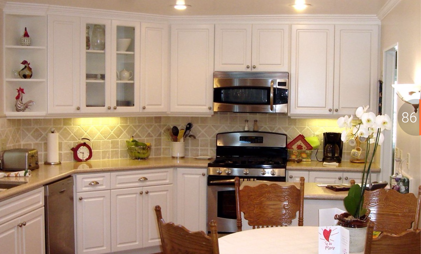Kitchen cabinet refacing colorado springs - Cabinet Refinishing Denver