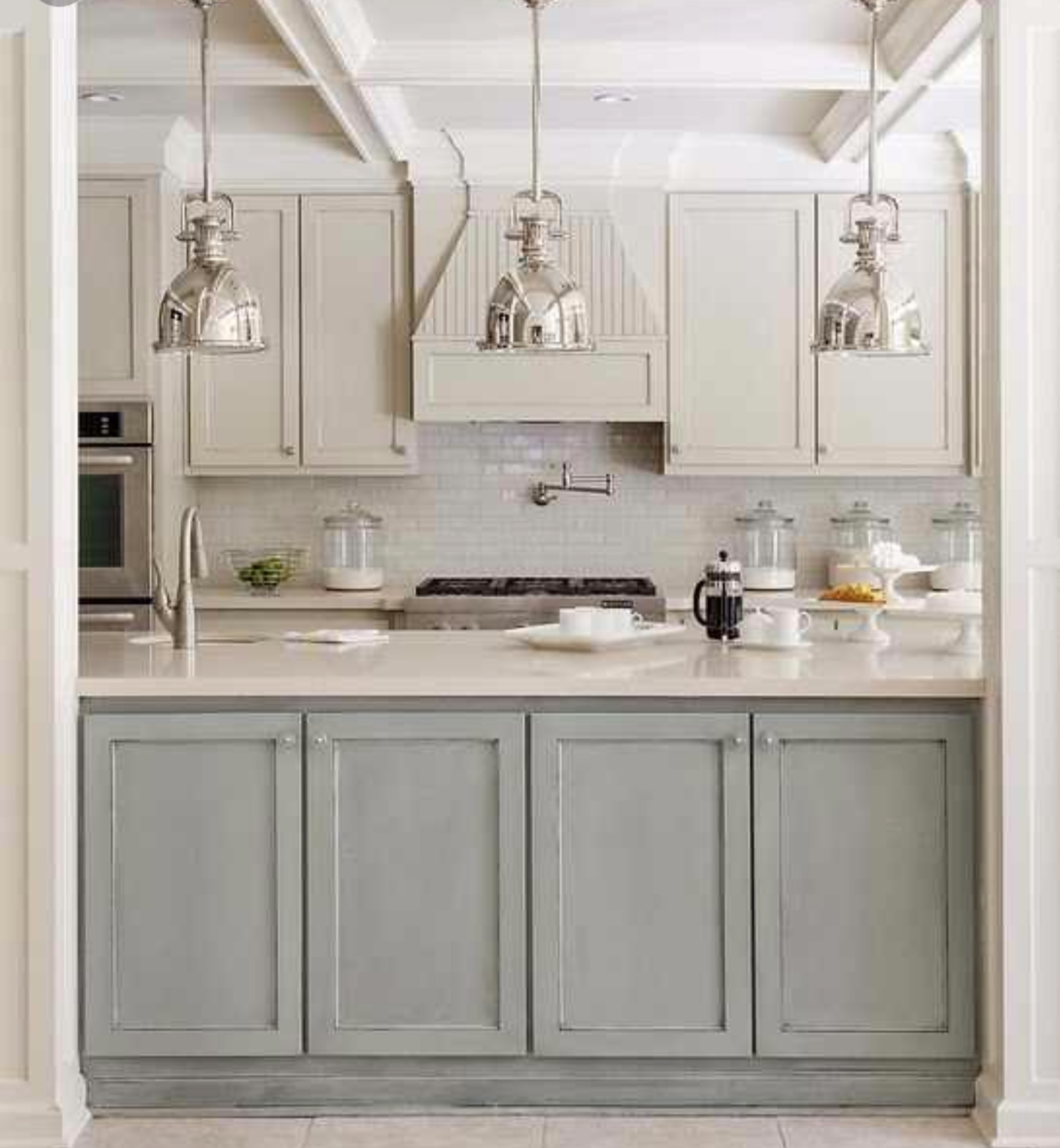 High Quality Cabinets Refinishing