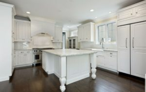 Cabinet refinishing and kitchen cabinet painting Denver, Colorado