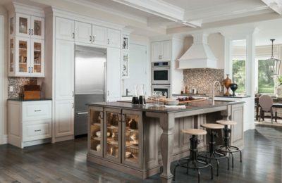 Cabinet Refinishing Denver