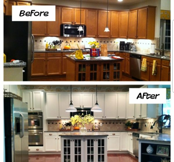 Cabinet Refinishing Denver Co. - Cabinets Refinishing and ...