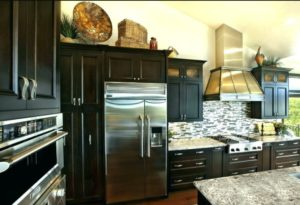 Cabinet refinishing Denver co