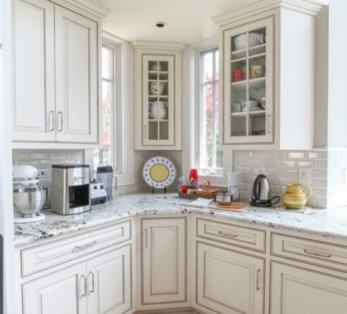 Cabinet Refinishing in Denver Colorado - Cabinets
